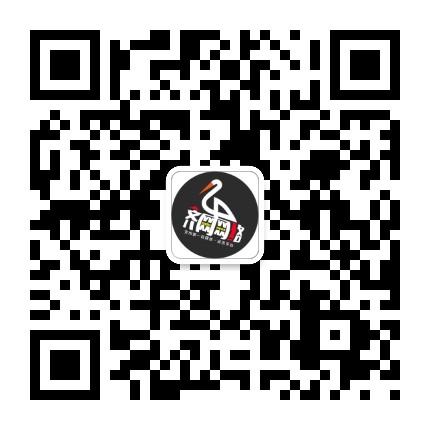 齐齐哈尔微信二维码